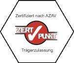 azav-zertifiziert