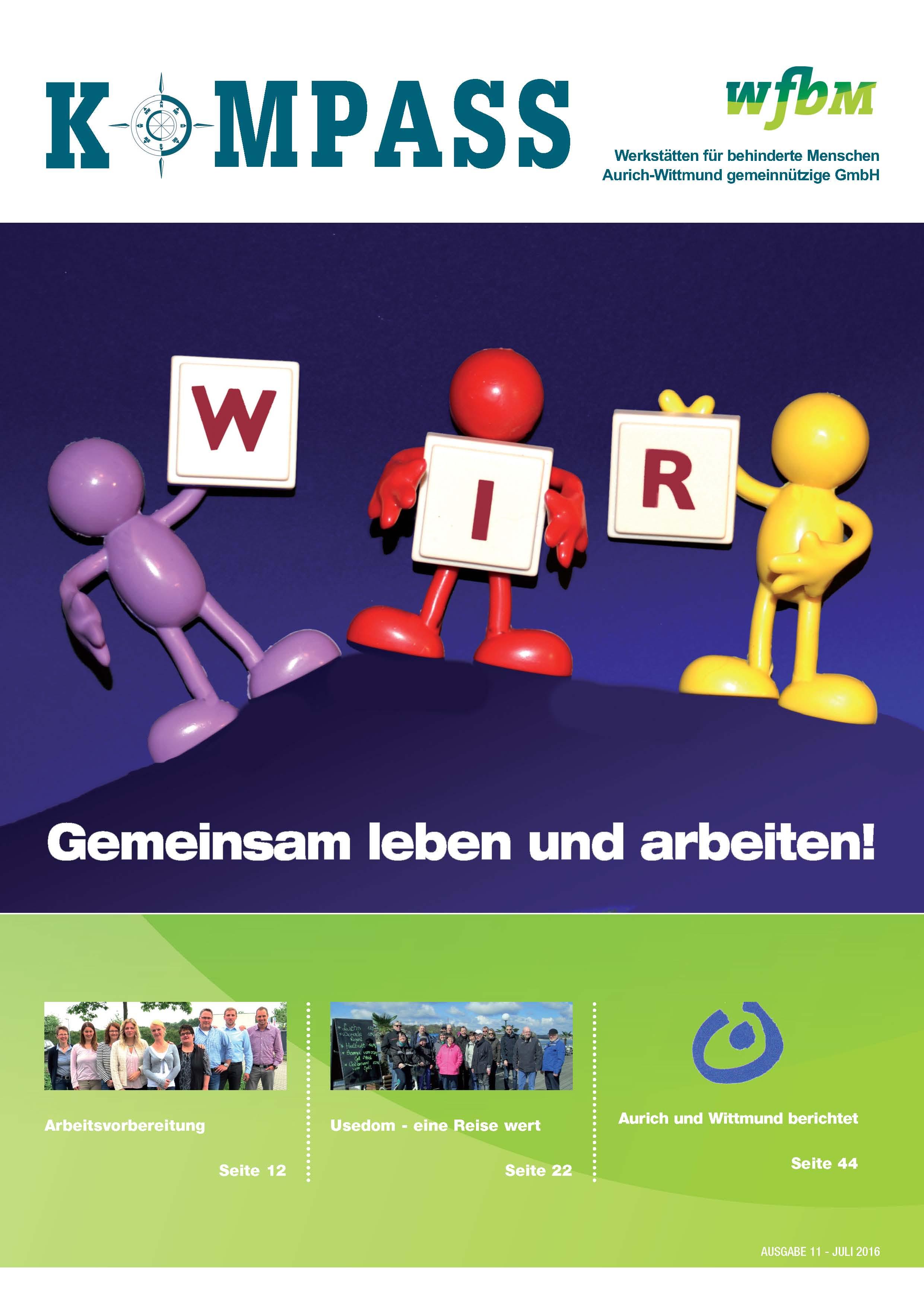 KOMPASS-11-Titelseite-Wir